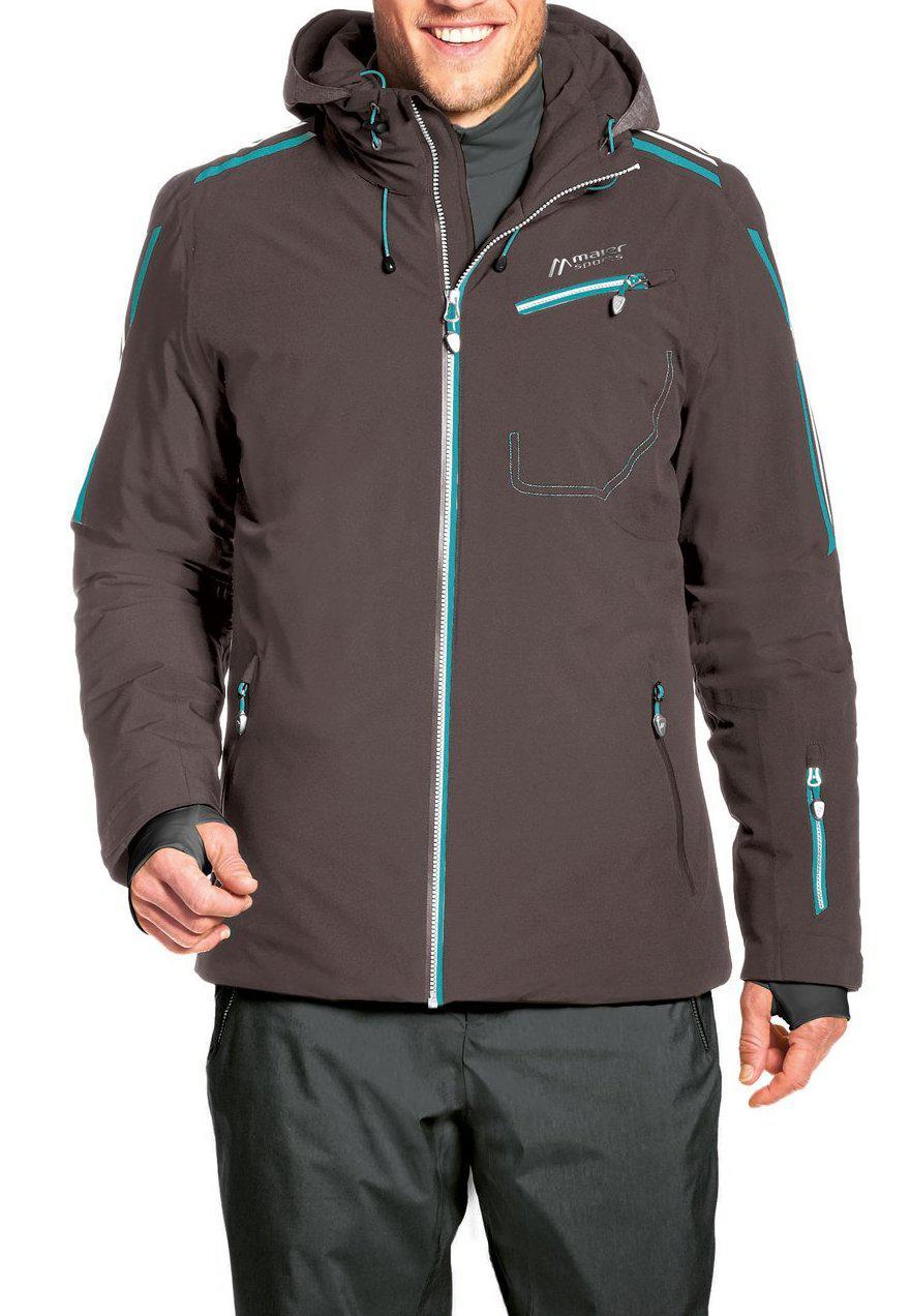 Куртка горнолыжная мужская Maier CORDESM (110715)