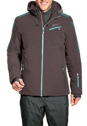 Куртка горнолыжная мужская Maier CORDESM (110715), фото 2