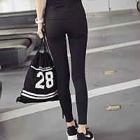 Женские лосины Fashion Strip, фото 1