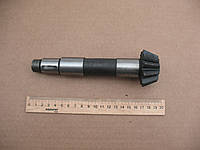 Шестерня Т-16 коническая (ДСШ14.40.117), фото 1