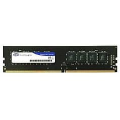Оперативная память Team Elite DDR3 4 GB/1600 MHz компьютерная игровая