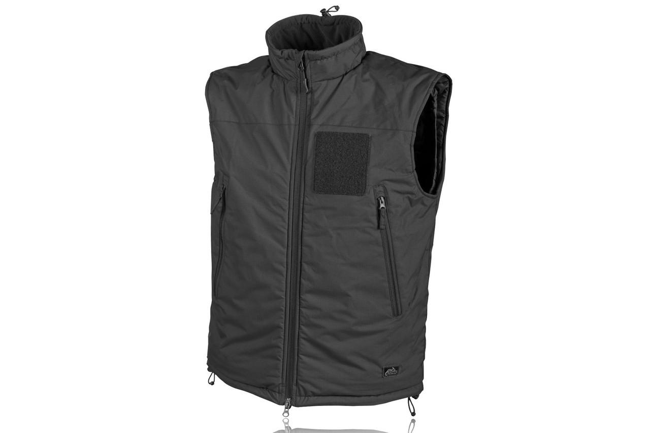 Жилет Helikon-Tex MALAMUTE Lightweight Vest Black KK-MMT-NL-01 XL