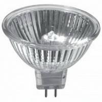 Лампа ELM галогенная MR-16  75W 38гр 220V