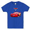 Детская футболка ТАЧКИ 3 - МОЛНИЯ МАКВИН, фото 5