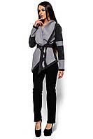 Женское пальто Karree Рей, серый