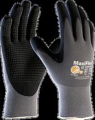 Рабочие перчатки с точками MaxiFlex® Endurance™ 34-844