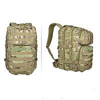 Штурмовой (тактический) рюкзак ASSAULT S Mil-Tec by Sturm Multicam 36 л. 14002249