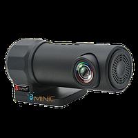 Автомобильный видеорегистратор JUNSUN S30 Wi-Fi 720р c углом обзора 150°