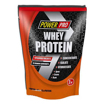 Whey Protein / Вей Протеин2 кг