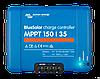 Контроллер заряда Victron Energy SmartSolar MPPT  150/35 - Tr (35A, 12/24/48 B)