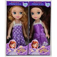 Кукла София Прекрасная Принцесса Маленькая Куколка Sofia, 603, 007040, фото 1