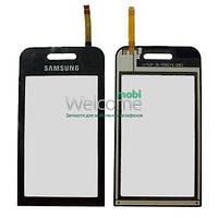 Сенсор Samsung S5230 black high copy