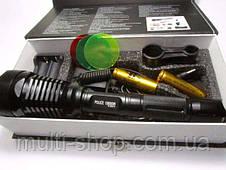 Фонарик Police BL-Q2800-L2 158000W+Авто комплект XML-U2