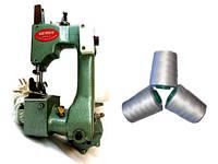 Мешкозашивочная швейная машина GEMSY GK9-2