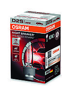 Ксеноновая лампа Osram Xenarc Night Breaker Unlimited D2S 1шт.