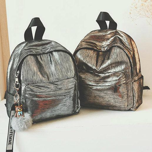 Женские текстильные рюкзаки