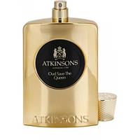 Atkinsons Oud Save The Queen EDP 100 ml TESTER
