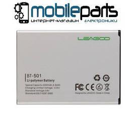 Оригинальный Аккумулятор АКБ (Батарея) для Leagoo Alfa 5 (Li-ion 3.8V 2200mAh)