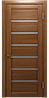 Межкомнатные двери шпон Модель Эмаль ЭКЮ ПГ, фото 4