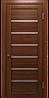 Межкомнатные двери шпон Модель Эмаль ЭКЮ ПГ, фото 6