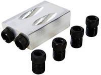 Устройство для сверления отверстий Silverline 868549