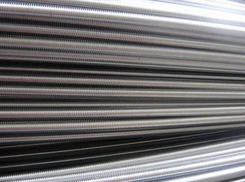 Шпилька М10х1000 DIN 975 резьбовая метровая класс прочности 5.8, фото 2