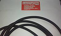 Трубка гофрированная электропроводки Д=11 (разрезанная) пр-во Украина