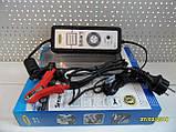 Інтелектуальне зарядний пристрій RING RESC605 12В 5А RESC605, фото 2