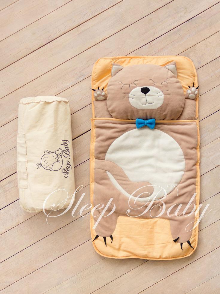 """Слипик """"Котенок"""" ТМ Sleep baby (Украина) Детский постельный комплект"""