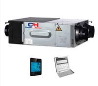 Приточно вытяжные установки Cooper&Hunter CH-HRV4K2