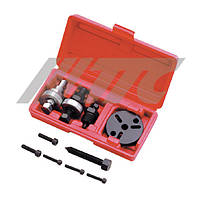 Комплект для снятия муфты компрессора кондиционера 1609 JTC