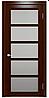 Межкомнатные двери шпон Модель Дукат ПО, фото 2