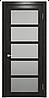 Межкомнатные двери шпон Модель Дукат ПО, фото 3