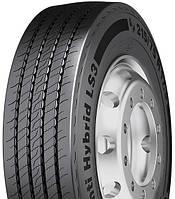 Грузовые шины Continental LS3 Hybrid 215/75 R17,5 126/124M(рулевая ось, всесезонная)