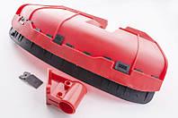 Защитный кожух в сборе для мотокос серии 40 - 51 см, куб
