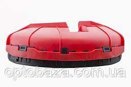 Защитный кожух в сборе для мотокос серии 40 - 51 см, куб, фото 3