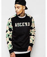 Мужской свитер Ascend  (XS)