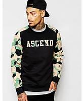 Мужской свитер Ascend  (XS), фото 1
