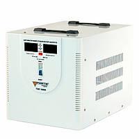 Автоматический стабилизатор напряжения Forte TDR-10000VA (Бесплатная доставка)