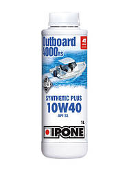 IPONE Outboard 4000RS 10W40 5л