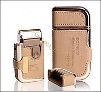 Ручная бритва-триммер для волос со встроенным зеркалом TARGET RSCW-V2 электробритва