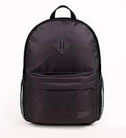 Рюкзак черный Urban Planet 25L В10 BLACK