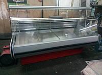 Универсальная холодильная витрина Росс Siena 1.1-1.7