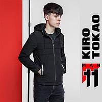 11 Kiro Tokao   Японская ветровка весенне-осенняя 2052 черная