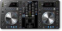 """DJ cистема """"все-в-одном"""" для remotebox Pioneer XDJ-R1, фото 1"""