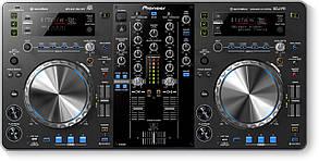 "DJ cистема ""все-в-одном"" для remotebox Pioneer XDJ-R1"
