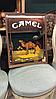 Рекламное зеркало Camel