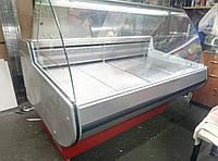 Универсальная холодильная витрина Росс Siena 1.1-1.5