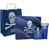 Подарочный набор для мужчины The Bluebeards Revenge Eau de Toilette & Shower Gel Gift Set