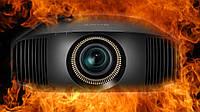 Sony VPL-VW260ES 4K проектор для домашнего кинотеатра, фото 1